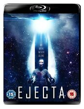 Ejecta [Blu-ray]  Brand new and sealed