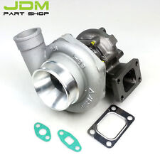 GT35 GT3582 water Turbo R32 R33 R34 RB25 RB30 AR .70 .63 A/R Turbocharger T 4A