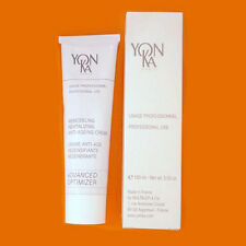 YONKA ADVANCED OPTIMIZER CREAM CREME 3.52/100 ML PROFESIONAL SIZE ! HUGE VALUE !
