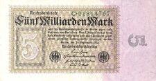 Ro.112  5 Milliarden Mark 1923 (3)