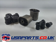 2 x Leaf Spring Bushes KIT Chrysler Voyager / Dodge Caravan 2001-2007