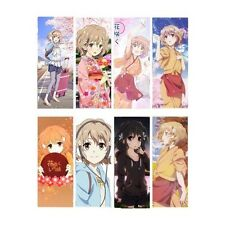 8 Marques Pages Hanasaku iroha