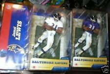 JAMAL LEWIS BALTIMORE RAVENS.. BOTH VARIANTS SERIES 8
