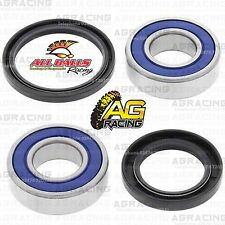 All Balls Front Wheel Bearings & Seals Kit For Husqvarna TC 610 2000 00