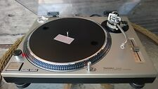 technics SL-1200MK2 Direct Drive,110V-120V/220V-240V COLLECTOR OWNED,NO DJ USE