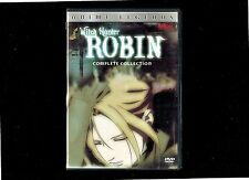 Witch Hunter Robin - Complete Collection (6-Disc Box Set) Rare, Out Of Print