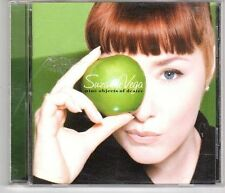 (EF765) Suzanne Vega, Nine Objects of Desire - 1996 CD