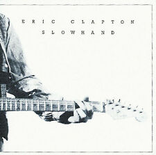 Slowhand by Eric Clapton (CD, Aug-1983, Polydor)