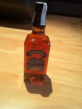 Jack Daniels scenes FROM LYNCHBURG # 7 avec paper seal de collection whisky rare