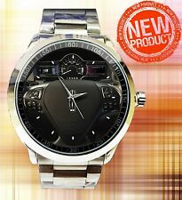 2014 Lincoln MKS Dash Steering Wheel Watches !!! New Year