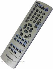 New Panasonic EUR7724010 Remote Control for PV-20DF64 and PV-27DF64 - US Seller