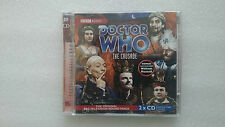 Doctor Who The Crusade CD Audio Soundtrack  William Hartnell