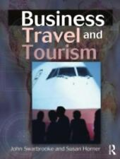 Business Travel and Tourism-ExLibrary