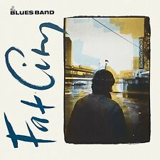 THE BLUES BAND - FAT CITY  CD NEU
