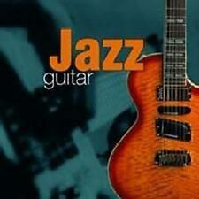 Jazz Guitar CD NEU