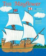 The Mayflower-ExLibrary