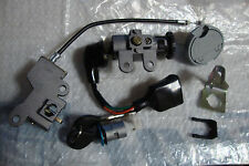 5 WIRES IGNITION KEY SWITCH SET FOR 50CC GY6 COOTER VITACCI  BREEZE