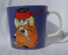 "Moomin mug ""The Muddler"" by Arabia, 0.3L"