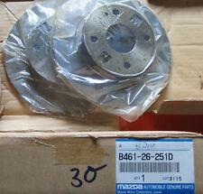 original Mazda,B461-26-251D,Bremsscheiben,323 C-F-S,MX-5,