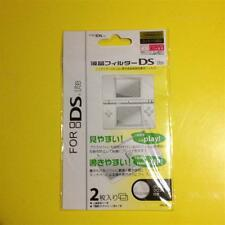 NINTENDO DS Lite: Screen Protector/Clear LCD Display/Guard/Shield NDSL/DSL Light