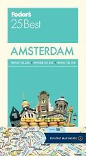 Full-Color Travel Guide: Amsterdam : What to See - Where to Go - What to Do 9...