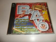 Cd  Bravo Hits Best of '95