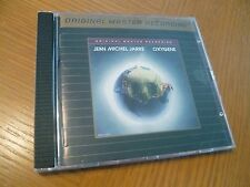 Jean Michel Jarre - Oxygene - MFSL - CD - Ultradisc II Gold CD - UDCD 613 - USA.