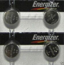 4 NEW LR44 ENERGIZER A76 L1154 AG13 357 SR44 303 BATTERIES
