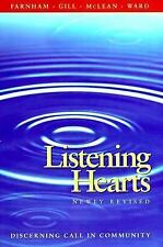 Listening Hearts: Listening Hearts : Discerning Call in Community by Suzanne G.…