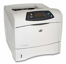 REFURBISHED HP LaserJet 4250N Laser Printer Q5401A 4250 60 Day Waranty LOW COUNT