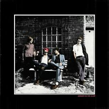 PALMA VIOLETS Danger In The Club 2015 UK vinyl LP + MP3 NEW/SEALED