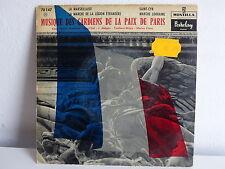 Musique des gardiens de la Paix de Paris La Marseillaise 70147