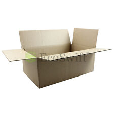 15 10x6x4 Cardboard Packing Mailing Moving Shipping Boxes Corrugated Box Cartons