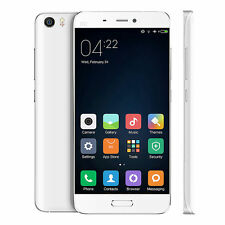 XIAOMI MI 5 | White |3gb Ram | 32gb | 820 SNAPDRAGON |16MP | 4G VoLTE support