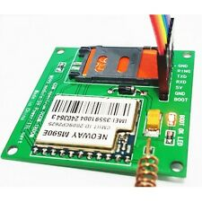 ASSEMBLED GSM M590e Module for ARDUINO and RESPBERRY PI  with working manual