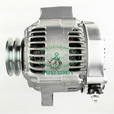 TOYOTA LANDCRUISER 4.2 ALTERNATOR (A2078)