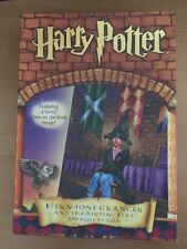 Harry Potter Hermione Granger & the Sorting Hat Puzzle Glow in the Dark New