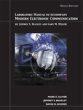 Modern Electronic Communication by David Shores, Jeffrey S. Beasley and Mark...