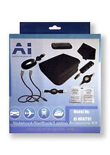 AI Notebook/Netbook/Laptop Accessory Kit