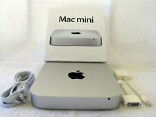 Apple Mac Mini 2011 Intel Core i7, 16GB , 1.25TB Fusion Drive,  MC816LL/A