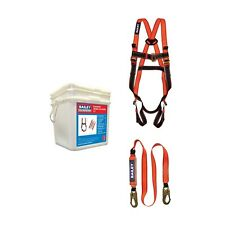 Bailey Fall Protection Elevated Work Platform Kit