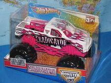 1/24 HOT WHEELS MONSTER JAM ERADICATOR 30th  ANNIVERSARY **BRAND NEW & RARE**