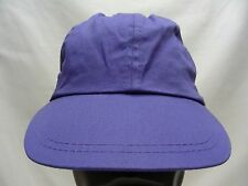HONORS - PURPLE - YOUTH SIZE 7-14 - ADJUSTABLE BALL CAP HAT!