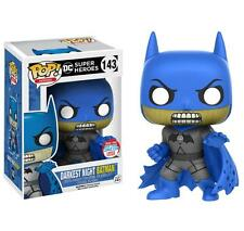 Batman Darkest Knight Batman NYCC 2016 Exclusive POP! Vinyl Figure FUNKO 143 DC