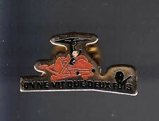 RARE PINS PIN'S .. CINEMA JAMES BOND IAN FLEMING 007 HELICOPTERE HELICOPTER ~AZ