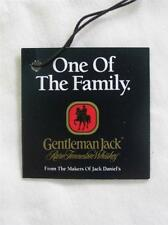JACK DANIEL'S 1996 GENTLEMAN JACK ONE OF THE FAMILY HANG TAG