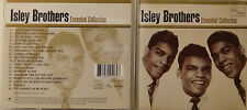 THE ISLEY BROTHERS - ESSENTIAL COLLECTION   (CD P 203)