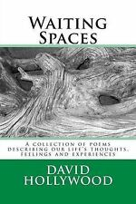 Waiting Spaces: A collection of poems describing our life's thoughts, feelings a