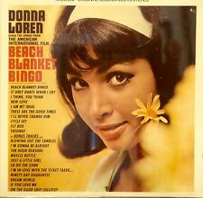 DONNA LOREN 'Beach Blanket Bingo' - 26 Tracks