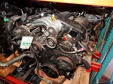 ENGINE 1988 CADILLAC ALLANTE WITH 85,000 MILES 4.1L MOTOR